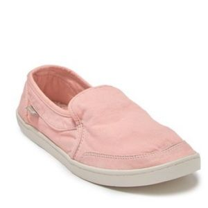 Sanuk Pair O Dice Slip On Shoe